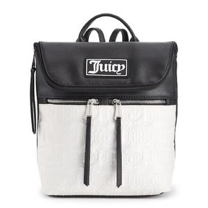 Juicy Couture Renegade Rally Colorblock Backpack
